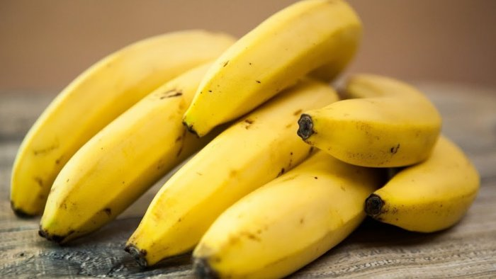 Banana Role in Fat loss