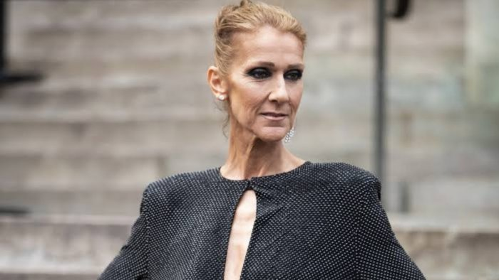 Celine Dion Weight Loss Health