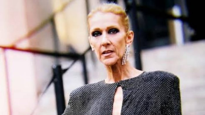 Celine Dion Weight Loss Photos 2