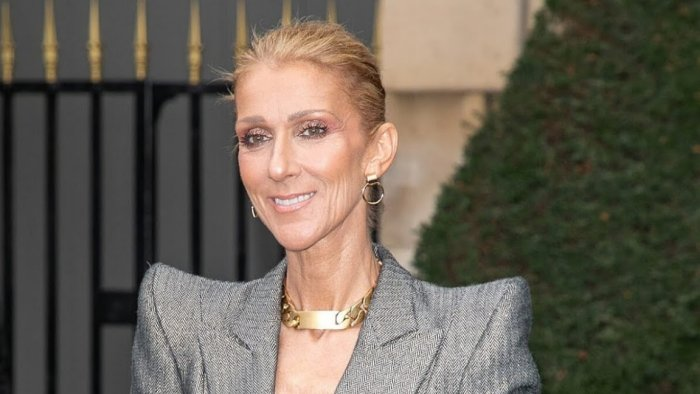 Celine Dion Weight Loss Photos 4