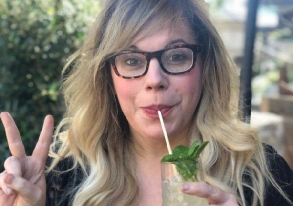 How did Kirsten Vangsness Loss Her Weight