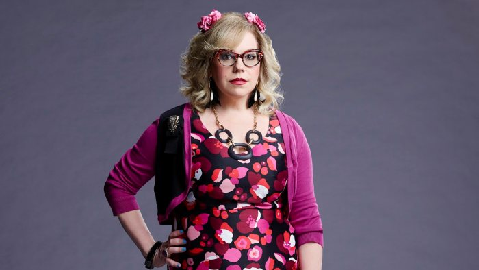 Kirsten Vangsness Photos 1
