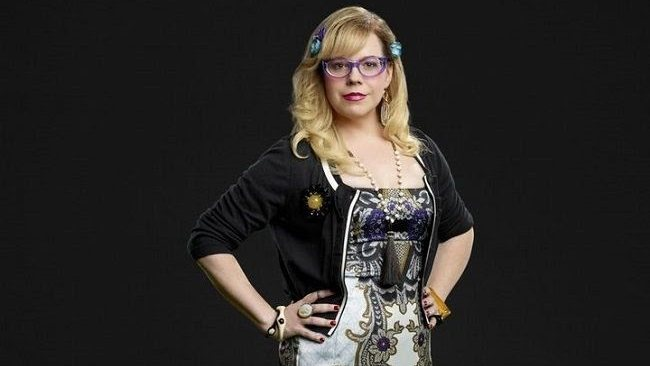 Kirsten Vangsness Photos 3