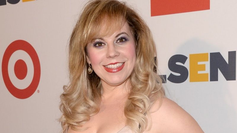 Kirsten Vangsness Weight Loss 2