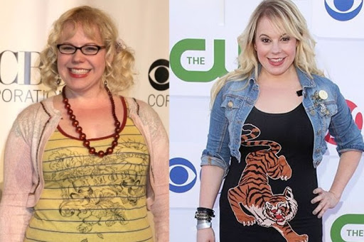 Kirsten Vangsness Weight Loss Before and After