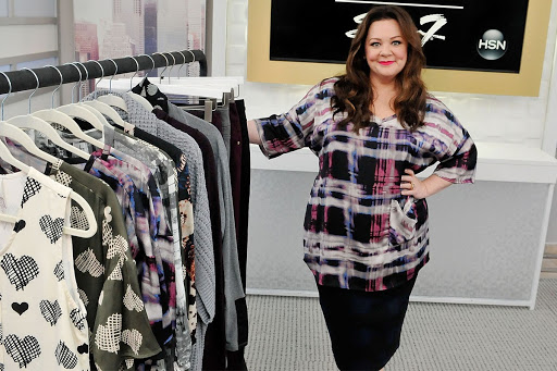 Melissa McCarthy Weight Loss Pills and Supplements
