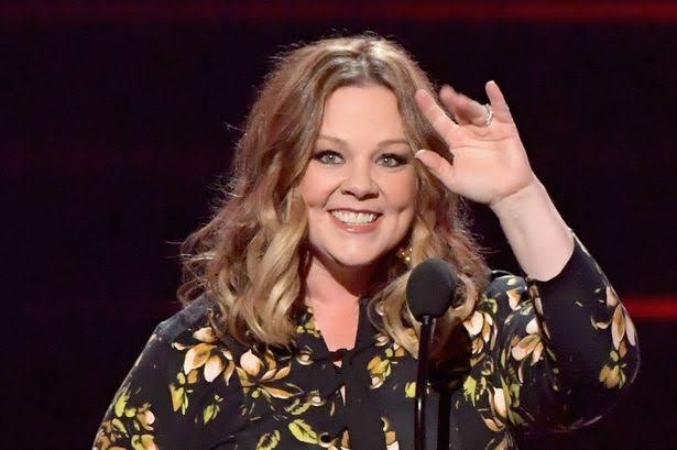 Melissa McCarthy Weight loss Picture 2
