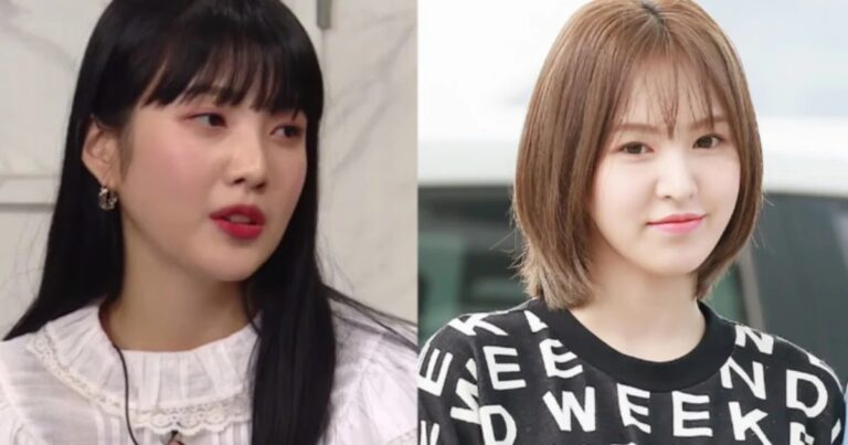 (Updated) Red Velvet Wendy Weight Loss: Diet, Before & After [2021]