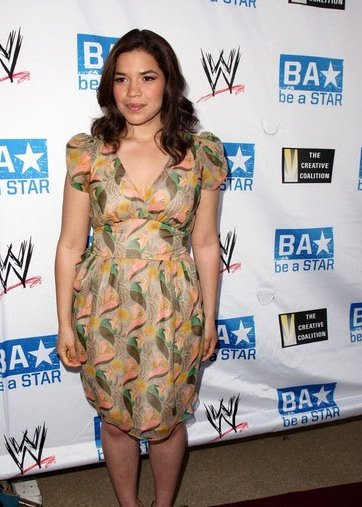 america ferrera weight loss 2011
