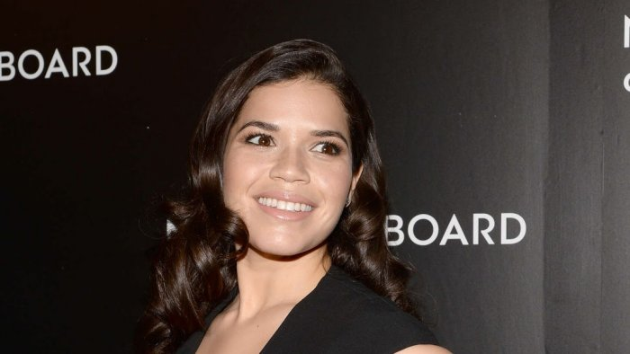 america ferrera weight loss 2014