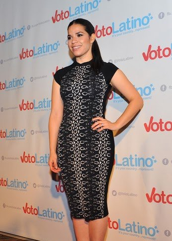 america ferrera weight loss 2015