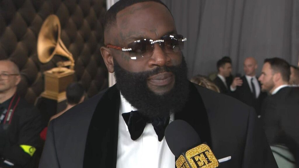 5 Tips Of Rick Ross for Weight Loss