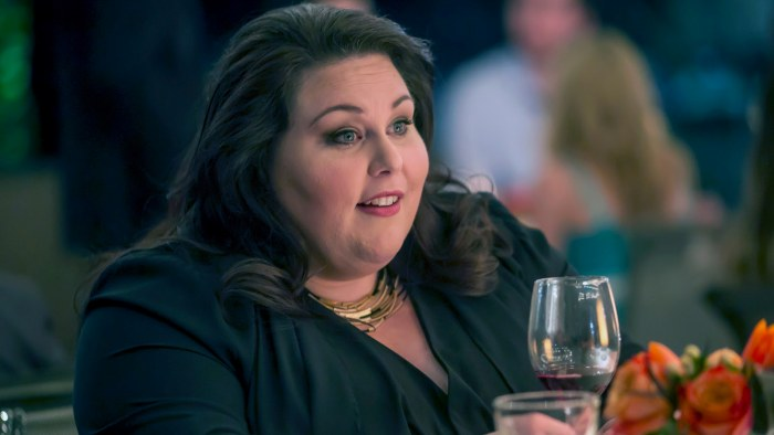 Chrissy Metz Weight Loss Diet