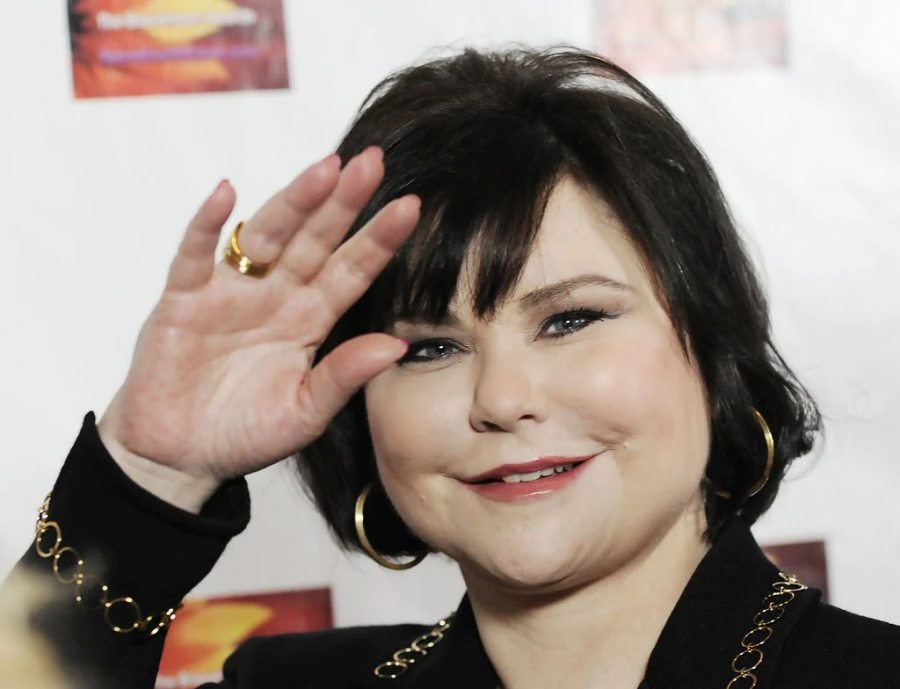 How Delta Burke Lost Her Weight