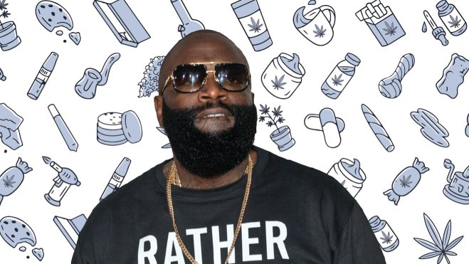 How Did Rick Ross Lose Weight