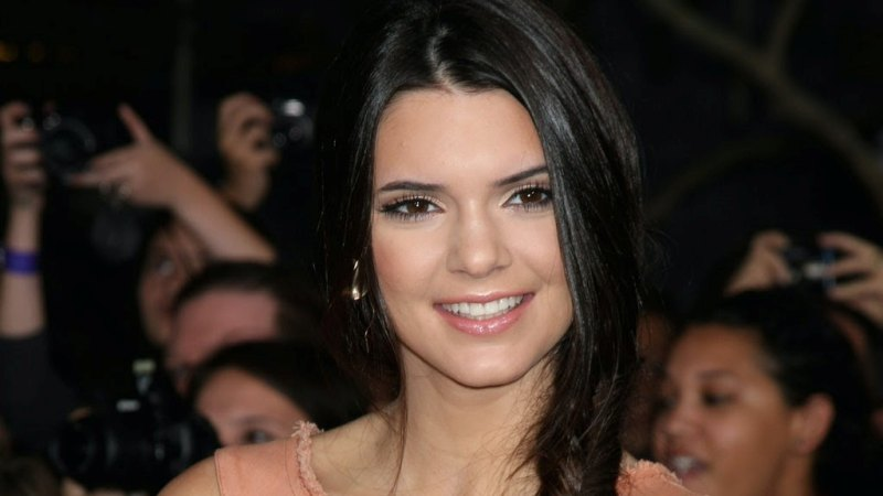 Kendall Jenner Weight Loss