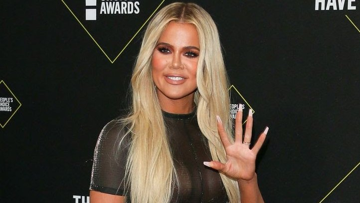 Khloe Kardashian Weight Loss Tips
