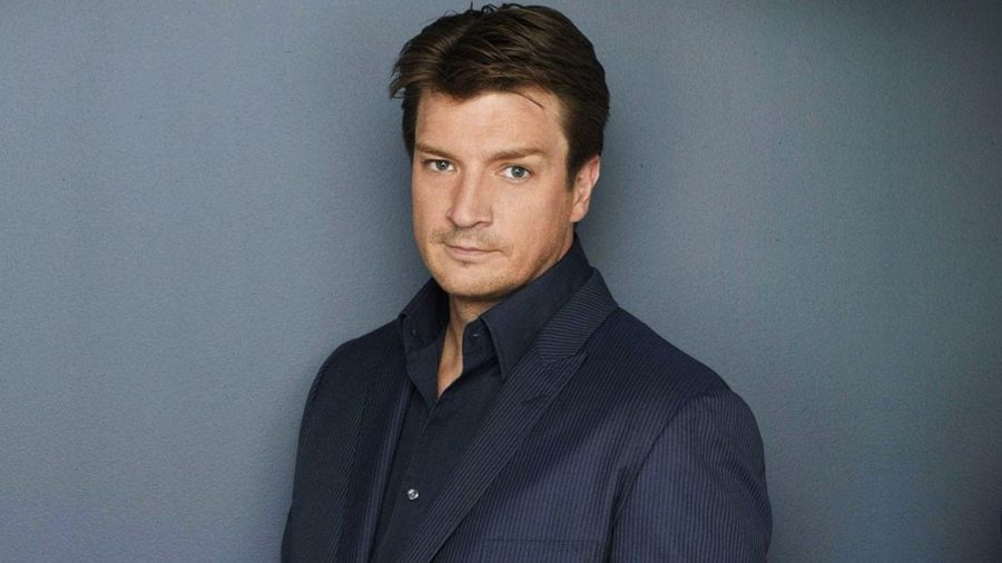 Nathan Fillion Weight Loss Journey