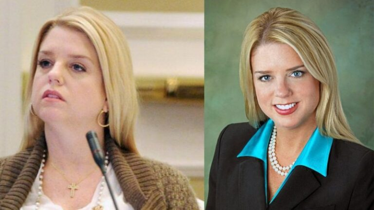 Pam Bondi Weight Loss: Diet, Before & After Journey [2021]
