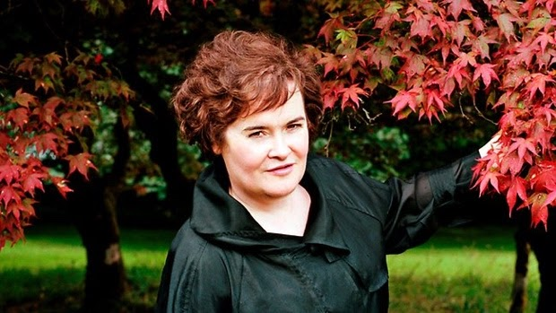Susan Boyle Weight Loss Diet