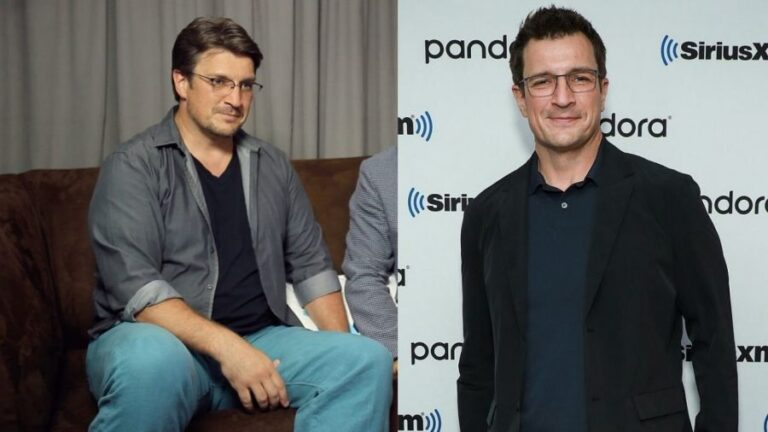 Nathan Fillion Weight Loss: Diet, Before & After [2021]
