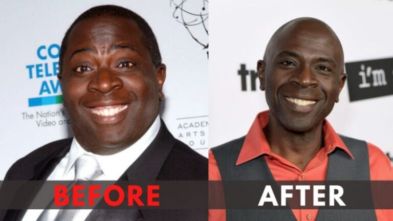 Gary Anthony Williams Weight Loss: Diet, Before & After [2021]