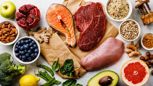 Protein for weight loss surgery