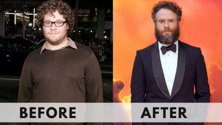 Seth Rogen Weight Loss: Workout, Diet, Before & After – 2021