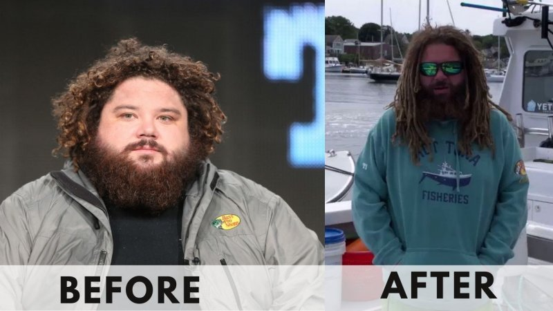 TJJ OTT before and after
