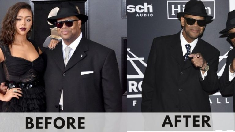 Jimmy Jam Weight Loss: Diet, Workout, Before & After [2021]